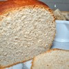 Thumbnail image for Honey Wheat Bread