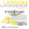 Thumbnail image for Natural Lemon Lavender Frankincense All Purpose Cleaner